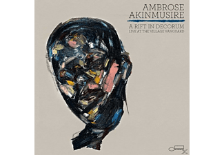 Ambrose Akinmusire - A Rift In Decorum: Live At The Village Vanguard - (CD)