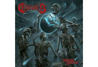 Entrails - World Inferno - (CD)