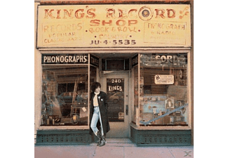 Rosanne Cash - KINGS RECORD SHOP - (Vinyl)