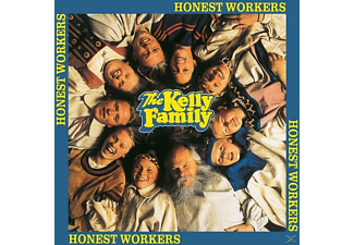 The Kelly Family - Honest Workers - (CD)