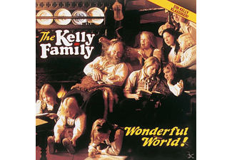 The Kelly Family - Wonderful World! - (CD)