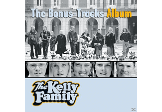 The Kelly Family - The Bonus-Tracks Album - (CD)