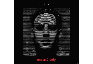 Sero - ONE AND ONLY (LTD. BOXSET INCL. T-SHIRT) - (LP + Bonus-CD)