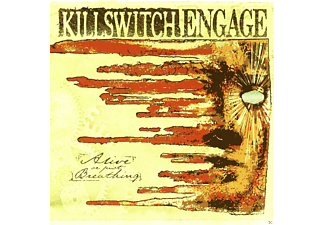 Killswitch Engage - ALIVE OR JUST BREATHING - (Vinyl)
