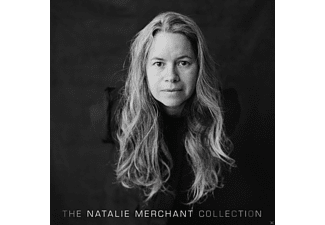 Natalie Merchant - The Natalie Merchant Collection - (CD)