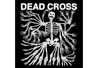 Dead Cross - DEAD CROSS - (CD)