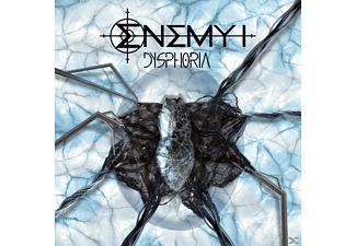 Enemy I - DYSPHORIA - (CD)