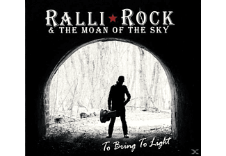 Ralli Rock & The Moan Of The Sky - To Bring to Light - (CD)