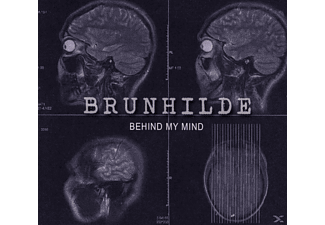 Brunhilde - Behind My Mind - (CD)