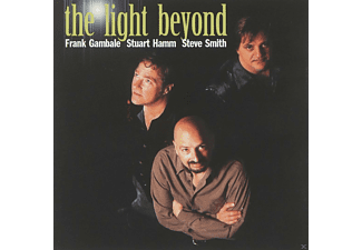 Frank Gambale, Stuard Hamm, Steve Smith - Light Beyond - (CD)