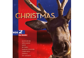 VARIOUS - WDR 2 Christmas - (CD)