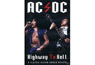 AC/DC - Highway To Hell - A Classic Album Under Review - (DVD)