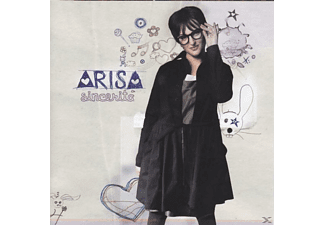 Arisa - Sincerità - (CD)