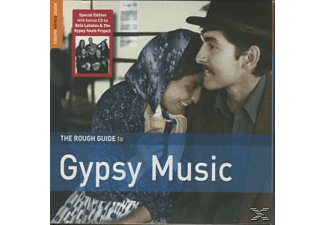 Rough Guide To Gypsy Music - Rough Guide to Gypsy Music - (CD)