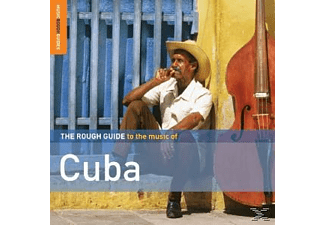 VARIOUS - The Rough Guide to the Music of Cuba - (CD)