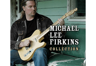 Michael Lee Firkins - Collection - (CD)