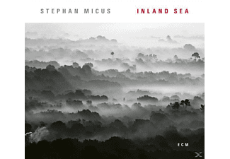 Stephan Micus - INLAND SEA - (CD)