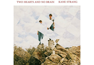Kane Strang - TWO HEARTS AND NO BRAIN - (CD)