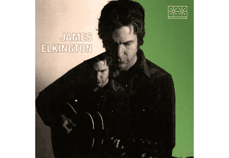 James Elkington - WINTRES WOMA - (CD)