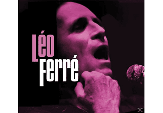 Leo Ferré - BEST OF - (CD)