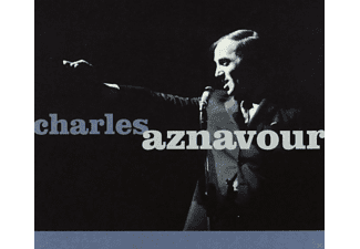 Charles Aznavour - BEST OF - (CD)