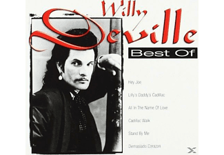 Willy Deville - BEST OF - (CD)