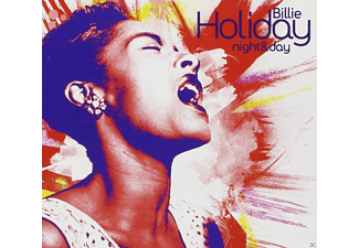 Billie Holiday - NIGHT & DAY - (CD)