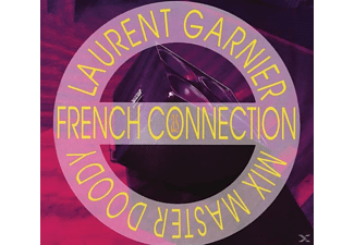 Laurent Garnier, Mix Master Doody - FRENCH CONNECTION - (CD)