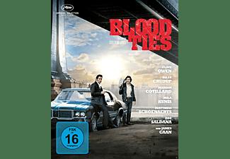 Blood Ties (Steelbook Edition) - (Blu-ray)