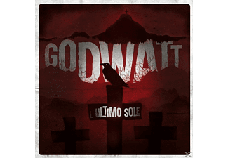 Godwatt - L'Ultimo Sole - (CD)