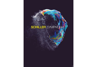 Schiller - Symphonia (Ltd.Super Deluxe Edt.) [CD + Blu-ray + DVD]