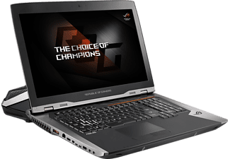ASUS ROG GX800VH(KBL)-GY004T