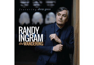 Randy Ingram, Drew Gress - The Wandering - (CD)