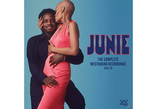 Junie - The Complete Westbound Recordings - (CD)