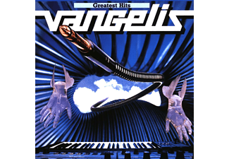Vangelis - Greatest Hits - (CD)
