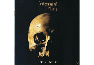 Mercyful Fate - Time - (CD)