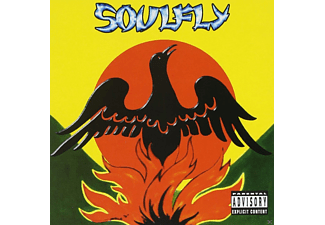 Soulfly - Primitive [CD]