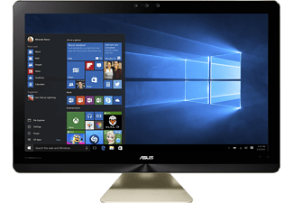 ASUS Zen AiO Pro, All-in-One-PC mit Core™ i5 Prozessor, 16 GB RAM, 1 TB HDD, 128 GB SSD, GeForce® GTX 1050