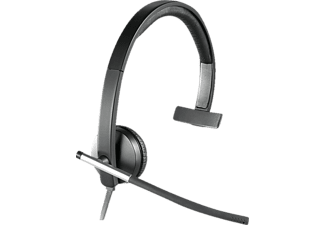 logitech logitech usb headset mono h650e headset kaufen. Black Bedroom Furniture Sets. Home Design Ideas