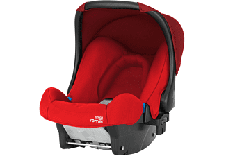BRITAX-ROMER Baby-Safe Flame Red 2017