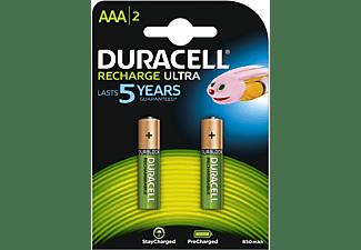 duracell recharge ultra aaa batterien 850 mah 2er pack saturn. Black Bedroom Furniture Sets. Home Design Ideas