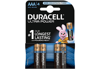Media Markt Batterien : duracell ultra power aaa batterien alkaline 4er pack ~ Kayakingforconservation.com Haus und Dekorationen