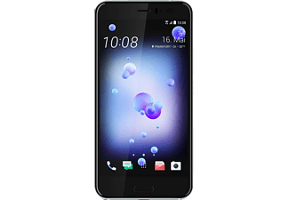 HTC U 11, Smartphone, 64 GB, 5.5 Zoll, Ice White, LTE