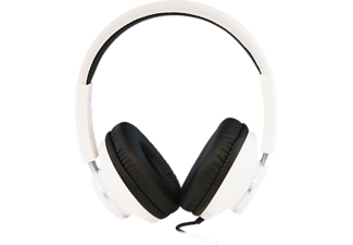 A4T Pro4 60 Stereo Gaming Headset Weiß, Gaming Headset, 1.2 m