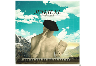 Junkie Xl - Synthesized [CD]