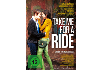 Take Me For A Ride - (DVD)