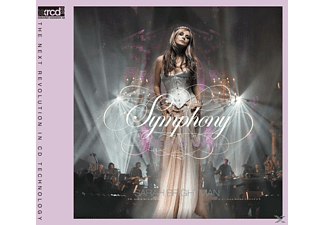 Brightman Sarah - Symphony-Live In Vienna-Xrcd [CD]