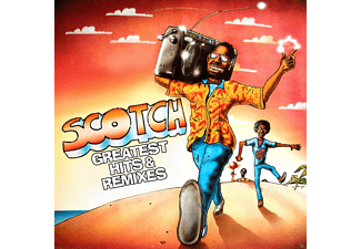 Scotch - GREATEST HITS & REMIXES - (CD)