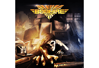 Bonfire - Byte The Bullet [CD]