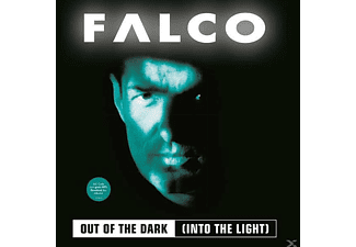Falco - OUT OF THE DARK (INTO THE LIGHT) - (Vinyl)